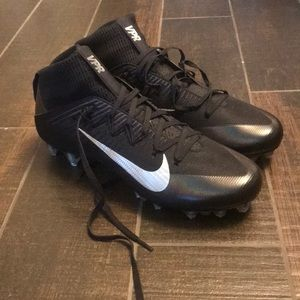 Nike Vapor Untouchable 2 Cleats Size 11